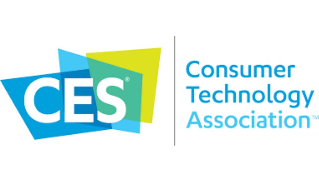 Consumer Electronics Show Logo