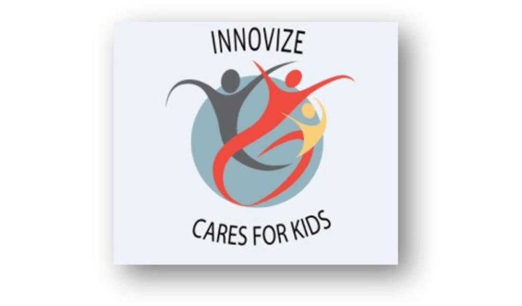 Innovize Cares for Kids logournament