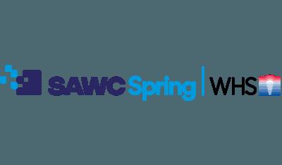 SAWC Spring WHS Logo
