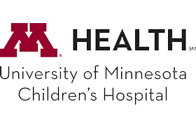 u of m children's hospital logo