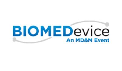 BIOMEDevice Logo