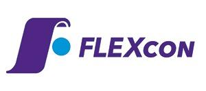 FLEXcon Logo