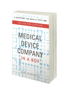 Consiliso Medical Device Company