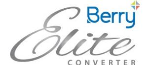 Berry Elite Converter Logo