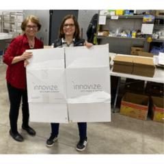 Innovize Box
